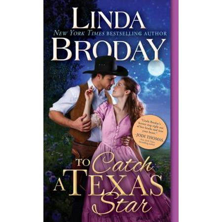 To Catch a Texas Star (Texana Star)