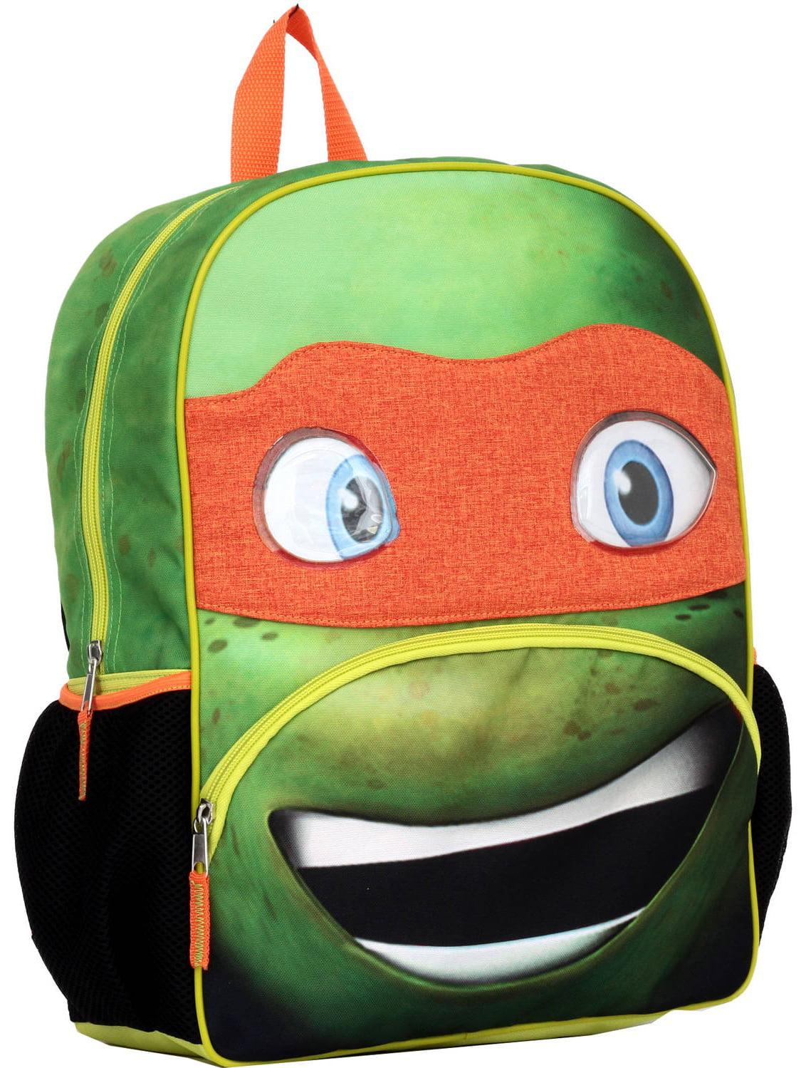 Teenage Mutant Ninja Turtles - 16