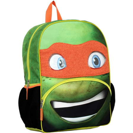 Ninja Turtle Backpack (16