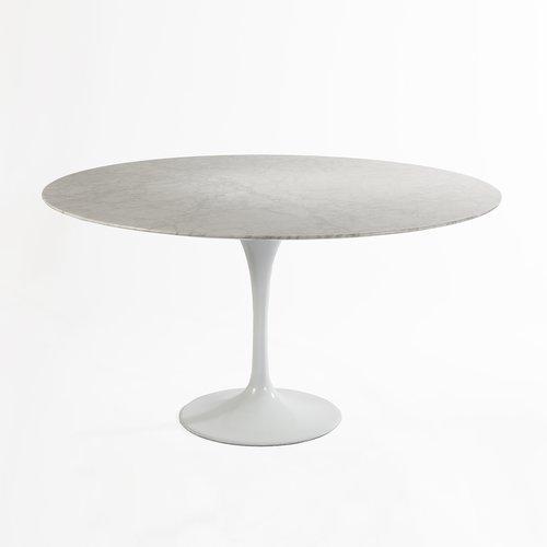 Stilnovo Round Marble Dining Table