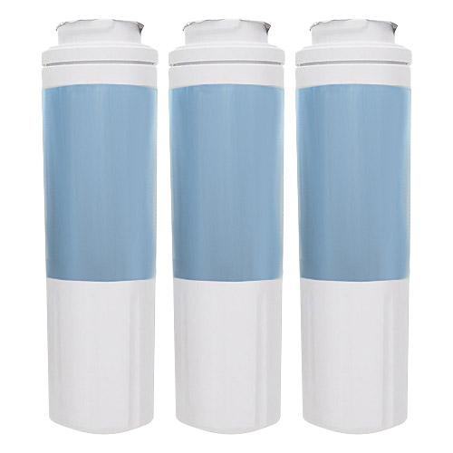 Replacement Water Filter for Kenmore UKF8001 / 9006 / WF295 (3 Pack)
