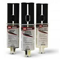 Sem Products SE68422 Bumper Repair 1-Oz Ctn