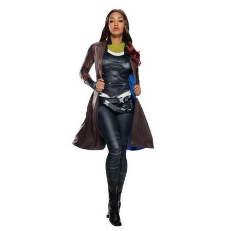 Printable Halloween Book Jackets (Halloween Guardians of the Galaxy 2 Gamora Deluxe)