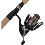 Shakespeare Ugly Stik Elite Spinning Reel and Fishing Rod Combo