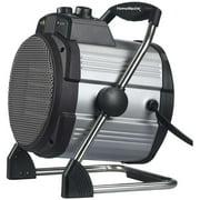 PowerZone 3-Setting Utility Heater, 750/900/1500 W, 12.5 A, 120 Vac