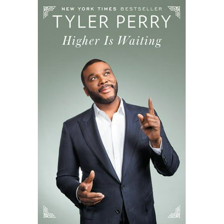 Higher Is Waiting (Hardcover)