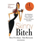 Skinny Bitch - eBook