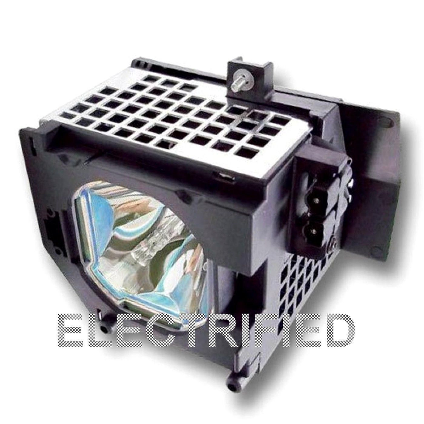 HITACHI UX-21514 UX21514 LM600 LAMP IN HOUSING FOR TELEVISION MODEL 60VS810