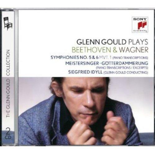 Plays Beethoven (Bril)
