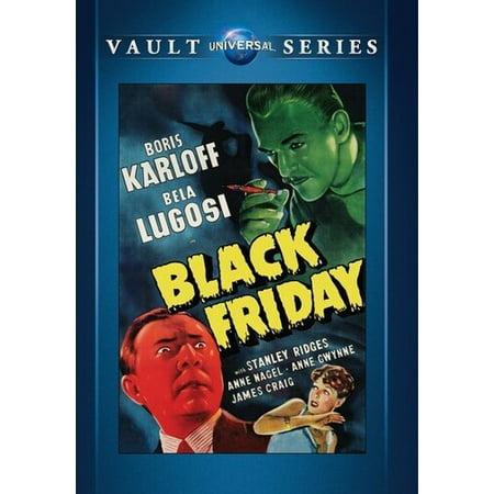Black Friday (DVD)