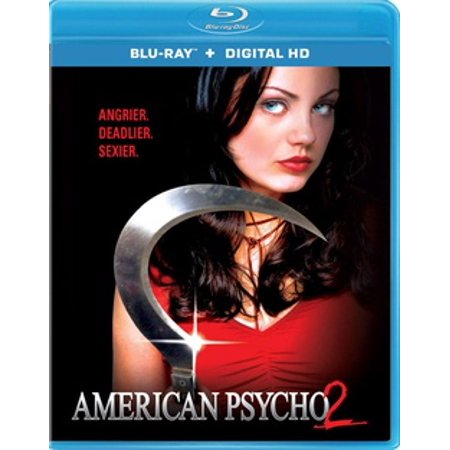 American Psycho 2: All American Girl -