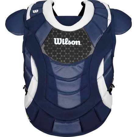 Wilson Intermediate ProMOTION Fastpitch Catcher's Chest Protector Girls Fastpitch Catchers Chest Protector