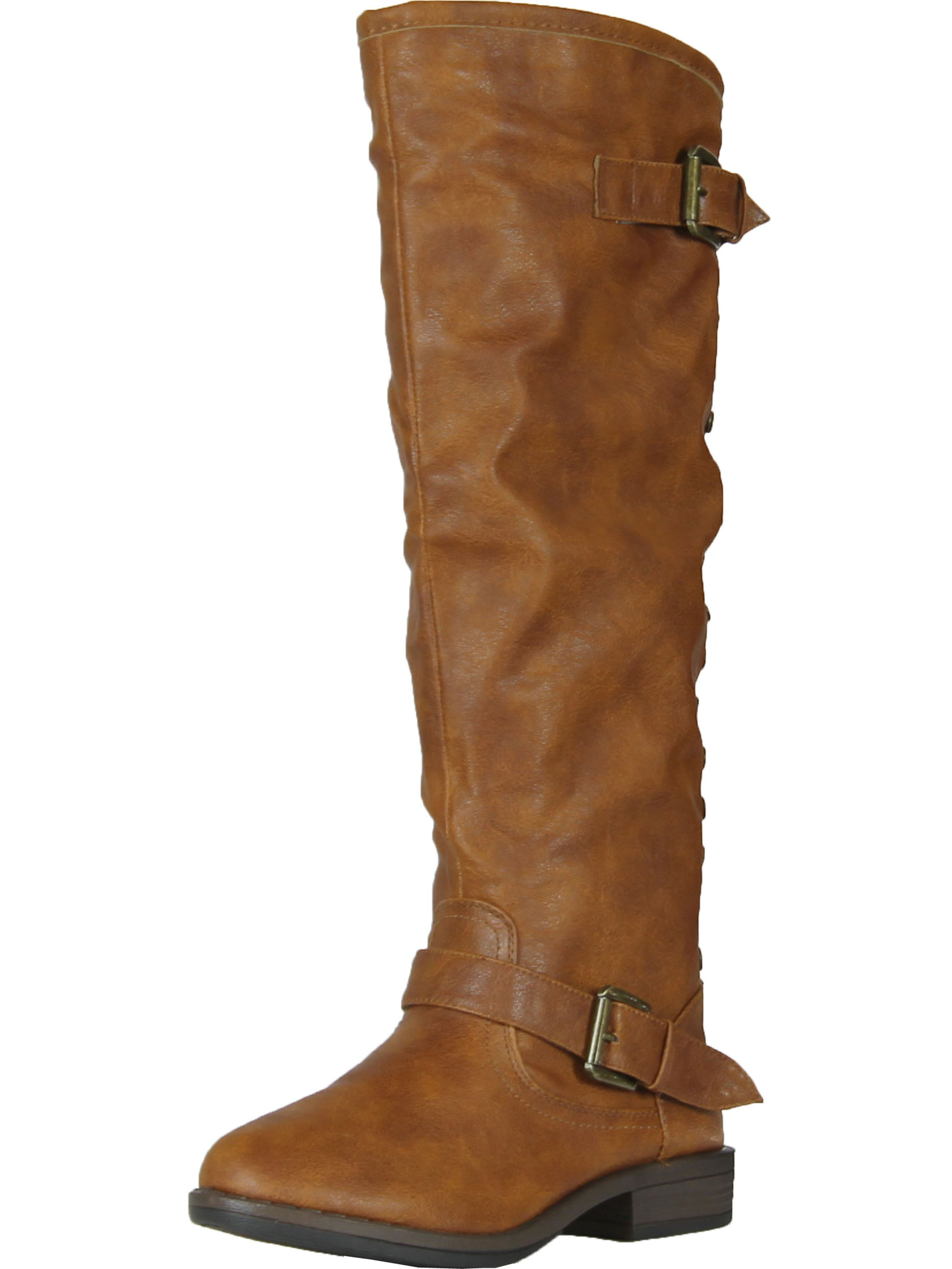 Montage 83 Riding Boots with Zipper