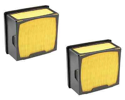 New (2) AIR FILTERS for Husqvarna K760 K 760 Concrete Cut-Off Chop Saw 525 47 06-01 by The... by The ROP Shop