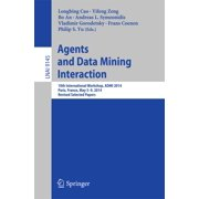 Agents and Data Mining Interaction - eBook