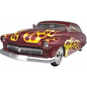 Revell 1949 Mercury Custom Coupe 2N1 Plastic Model Kit