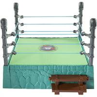 WWE Masters of the WWE Universe Grayskull Ring
