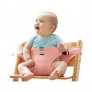 Jeobest Baby Seat Belt Strap