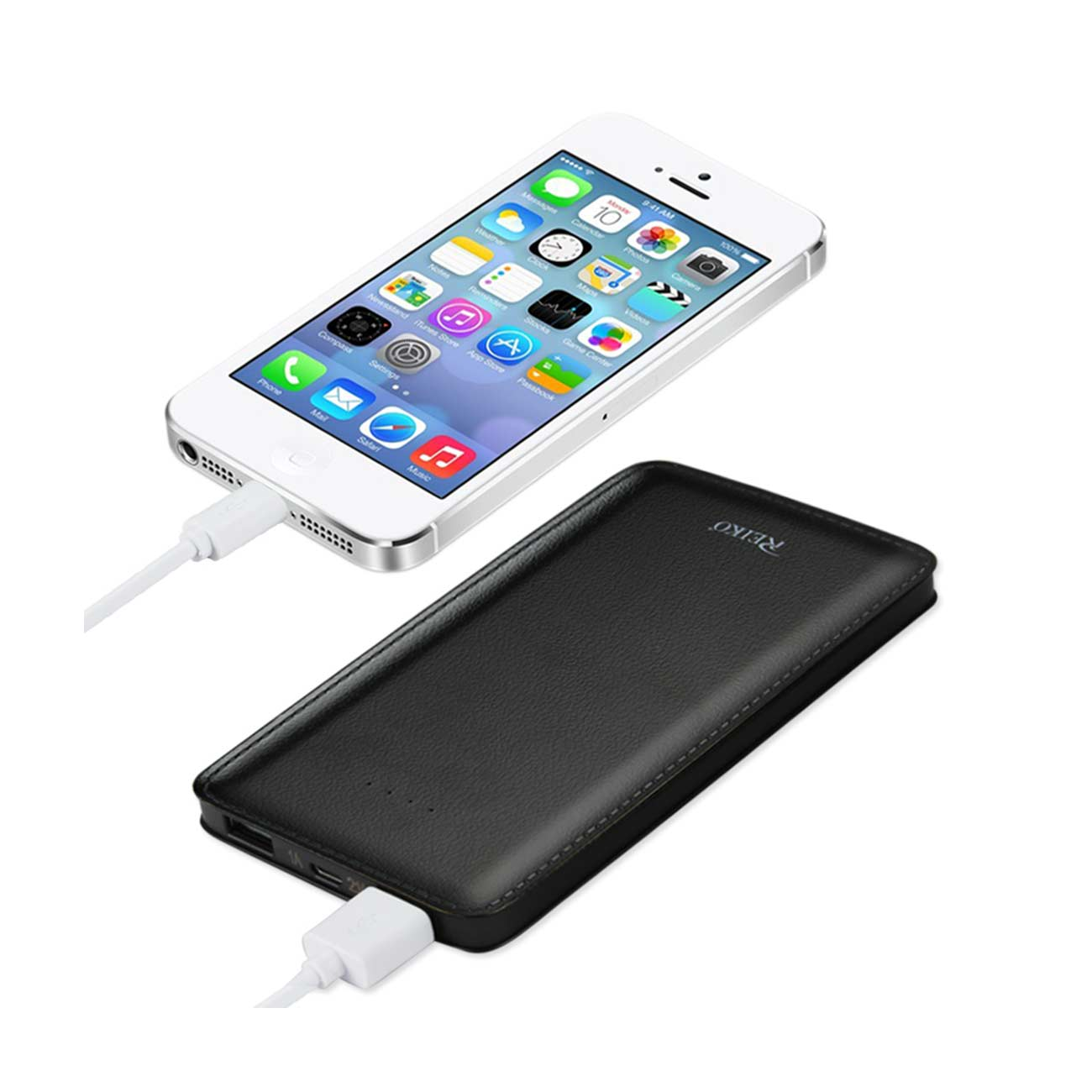 15000mAh Universal External Power Bank Portable Charger for Cell Phone and Samsung Tab LG GPAD Tablets US