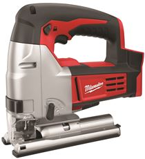 Milwaukee M18 18-Volt Lithium-Ion Cordless Jig Saw, Bare Tool by Milwaukee Electric Tool