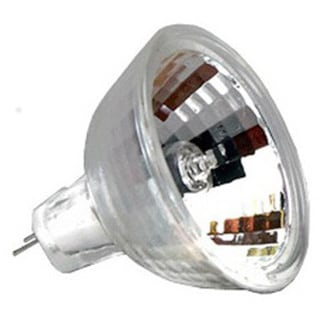 AmScope 12V 15W Halogen Bulb with Dome for Microscopes