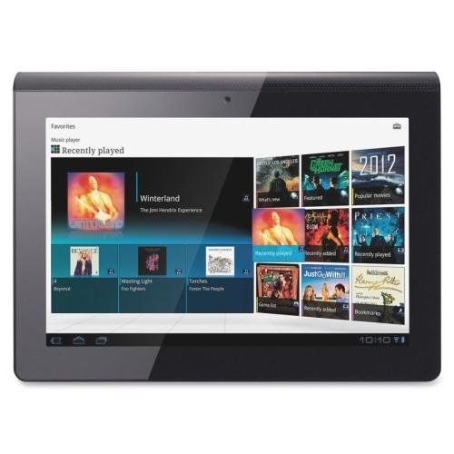 Sony Tablet S SGPT112US/S 32 GB