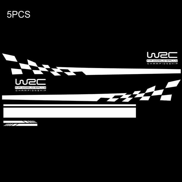 Details about  /Racing Skeleton Sticker Portrait