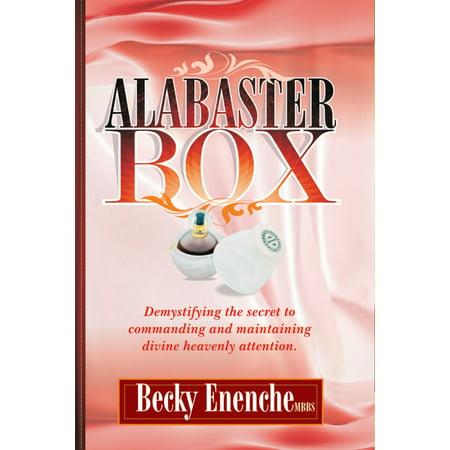 Alabaster Box - eBook ()