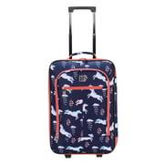 """Protege 18"""" Kids Pilot Case Carry-On Suitcase (Walmart.com Exclusive)"""
