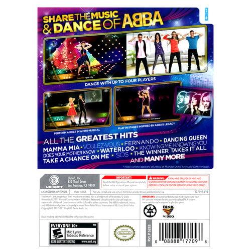 Roblox Abba Dancing Queen