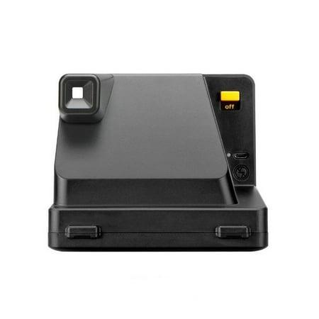 Polaroid Originals OneStep2 V2 i-Type Camera (Graphite) with Classic Color Film