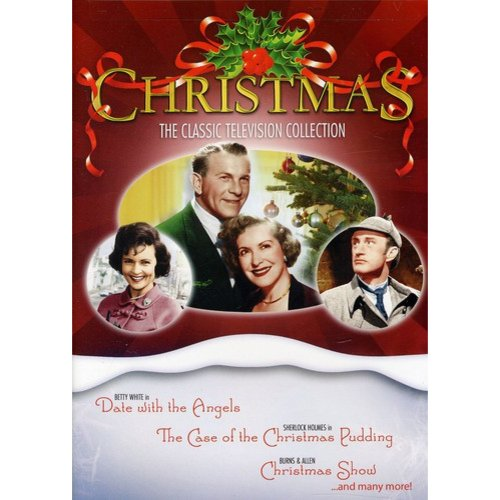 Christmas: The Classic Television Collection, Volumes 1 And 2