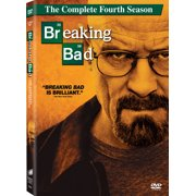 Breaking Bad: The Complete Fourth Season by COLUMBIA TRISTAR HOME VIDEO