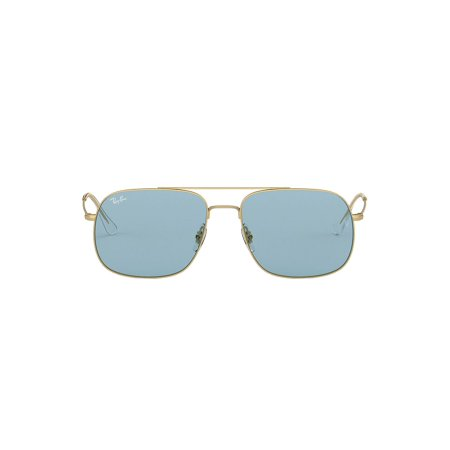 Youngster 56MM Andrea Aviator Sunglasses