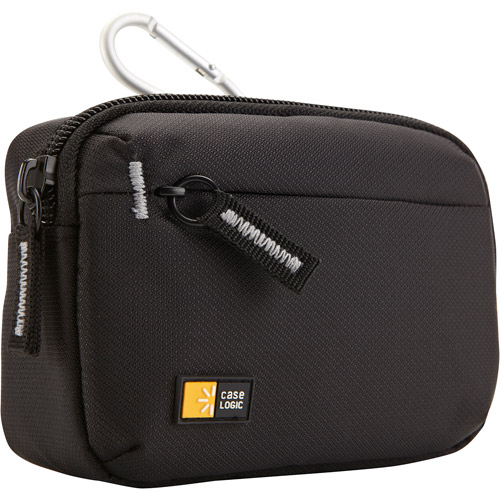 Case Logic Medium Camera Case, Black