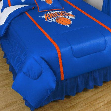 NBA New York Knicks Comforter