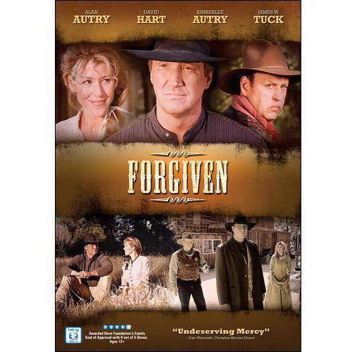 Forgiven (Widescreen)