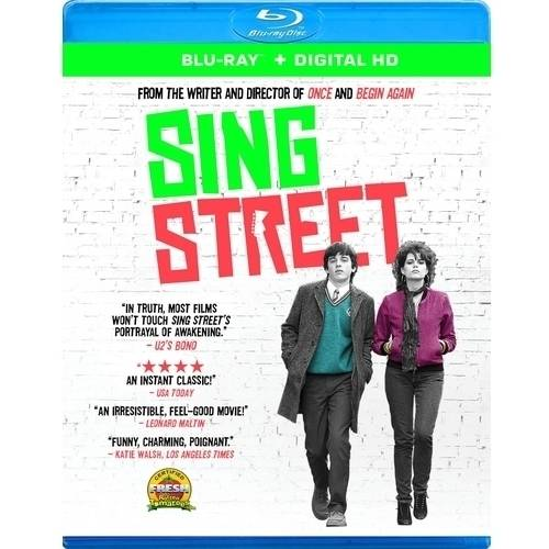 Sing Street (Blu-ray   Digital HD)