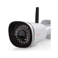 Foscam FI9900PS Outdoor HD 1080P Wireless Plug and Play IP Camera