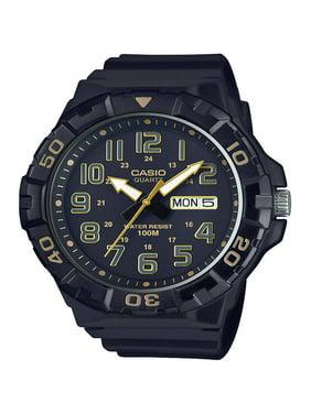 Casio Men's Oversized Dive Style Watches MRW210H