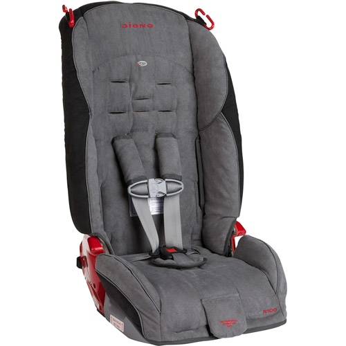 Diono Radian R100 Convertible Car Seat, Stone