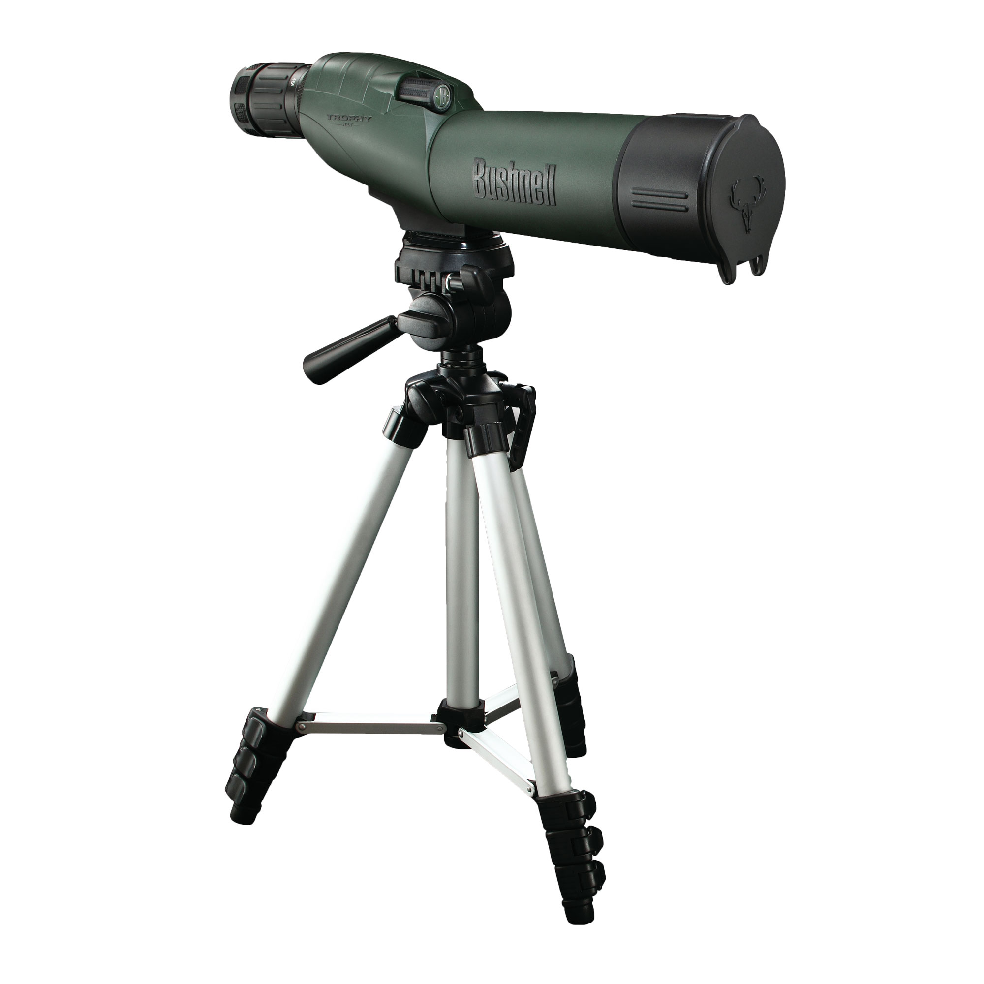 Bushnell Trophy XLT 20-60x 65mm Waterproof Shooting Spotting Scope with Tripod by Bushnell