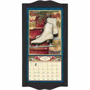 "SMALL Lang Calendar Frame ""Black Diamond"""