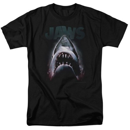 Jaws - Terror In The Deep - Short Sleeve Shirt - XXXXXX-Large