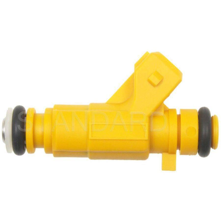 Standard FJ848 Fuel Injector MFI Gas New, Intermotor