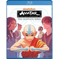 Deals on Avatar: The Last Airbender: The Complete Series Blu-ray