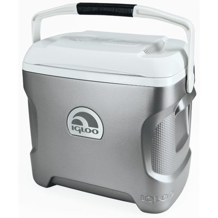Igloo Iceless Electric Cooler (Water Cooled Plug Wrench)