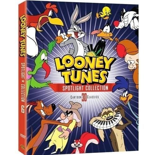 Looney Tunes: Spotlight Collection, Vol. 6 (Full Frame)