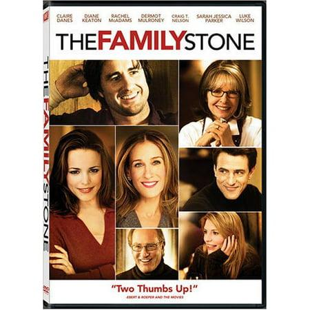 Family Guy Halloween Movies Full Length (The Family Stone (Full Screen Edition))