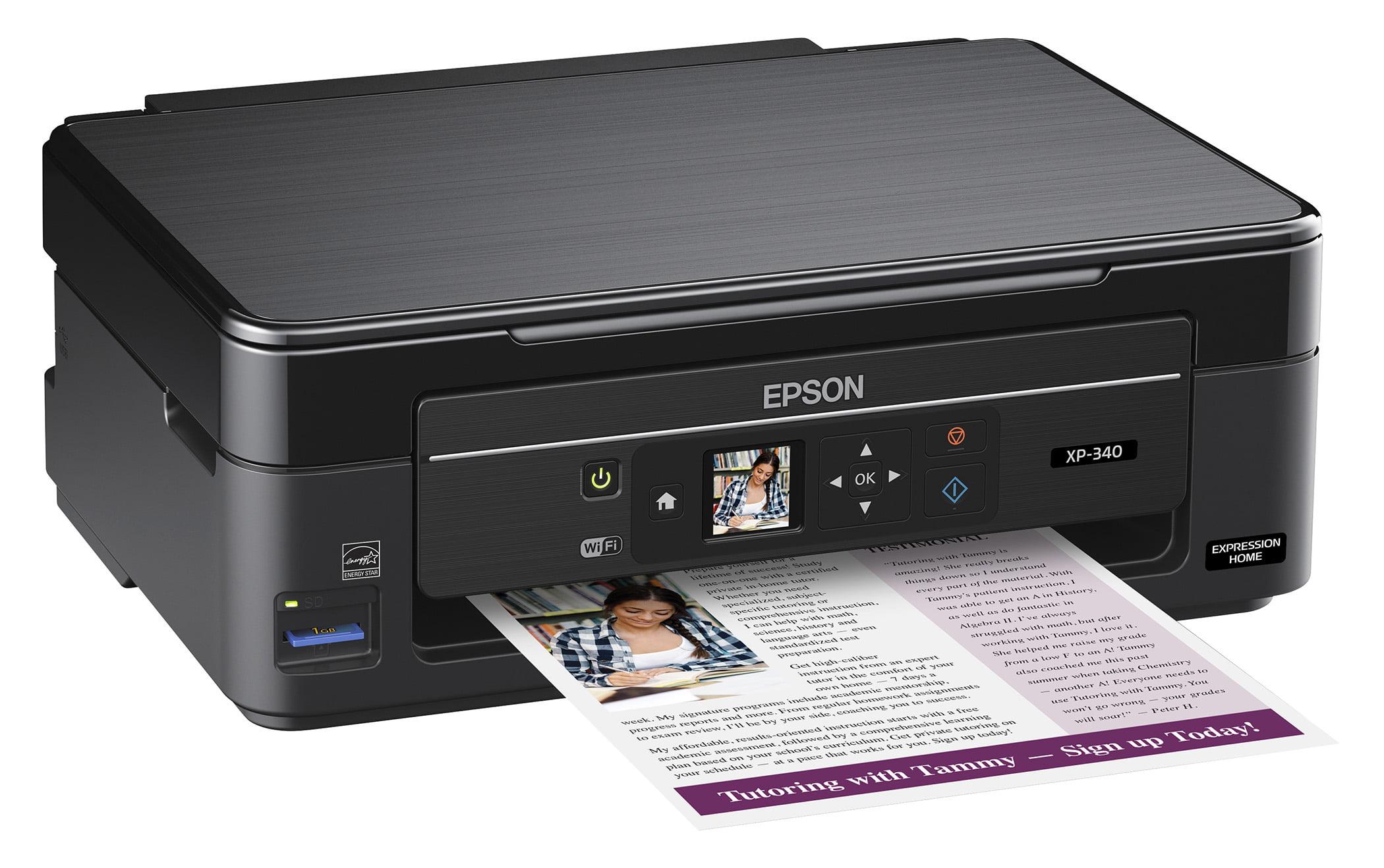 <b>Installer</b> <b>imprimante</b> <b>epson</b> sw 235 Free Download for …